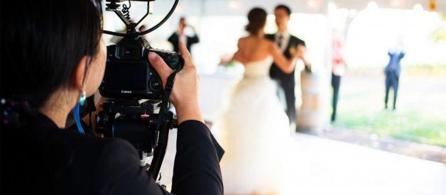Giá quay phim cưới bằng Flycam tại Hà Nội